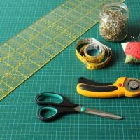 Baby-Quilt-Tutorial (1): Das richtige Werkzeug!