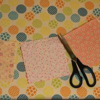 Baby-Quilt-Tutorial (5): Zusammen, was zusammen gehört!