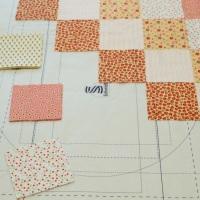 Baby-Quilt-Tutorial (4): Welches Muster darf es sein?