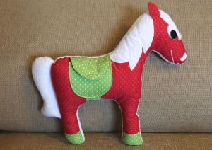 k-Pferd 2