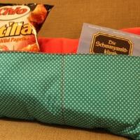 Fernseh-Kissen  - ein Geschenk nicht nur für Männer!