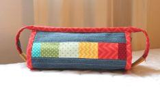 k-sew together bag #1