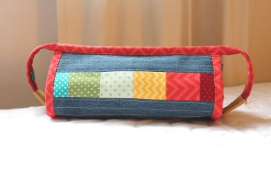 k-sew together bag #1