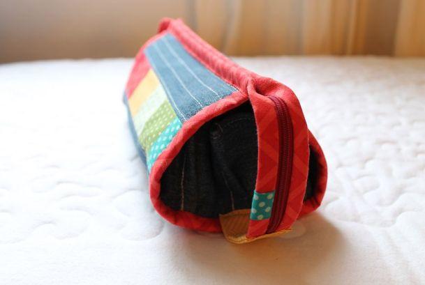 k-sew together bag #2