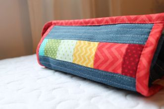 k-sew together bag #5