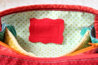k-sew together bag #7