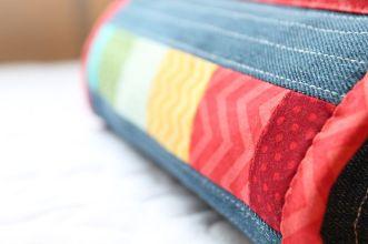 k-sew together bag #9