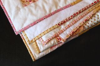scrappy binding #2