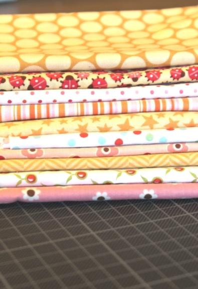scrappy binding riley blake fabric