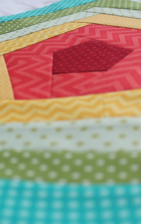 Block of the month Januar #2