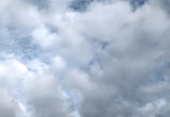 clouds #2