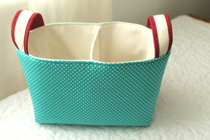 Divided Basket #4