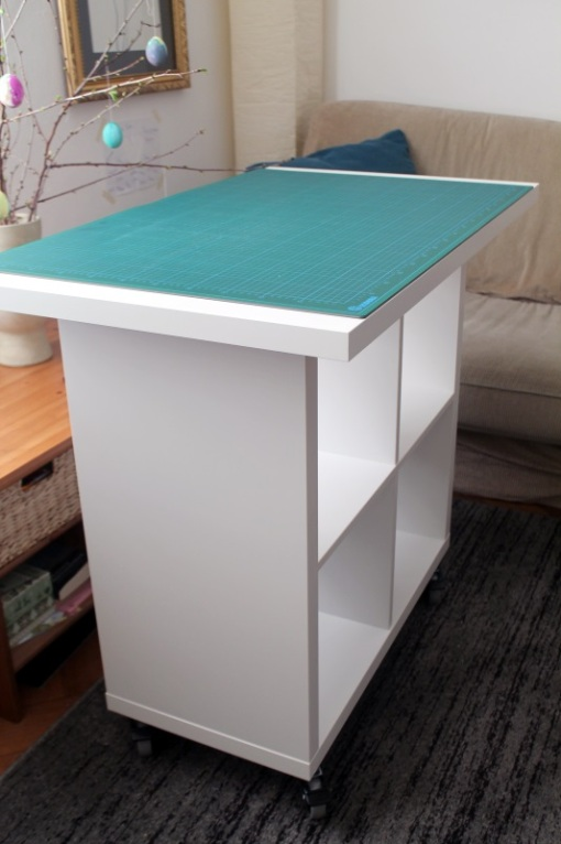 ikea hack cutting table #93