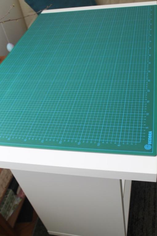 ikea hack cutting table #94