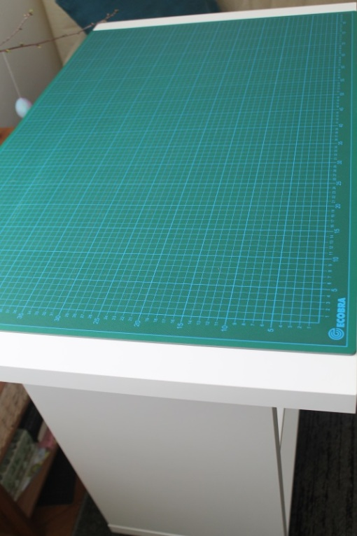 ikea hack cutting table #94