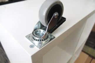 ikea hack cutting table #9