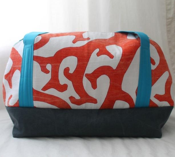 Reisetasche #1