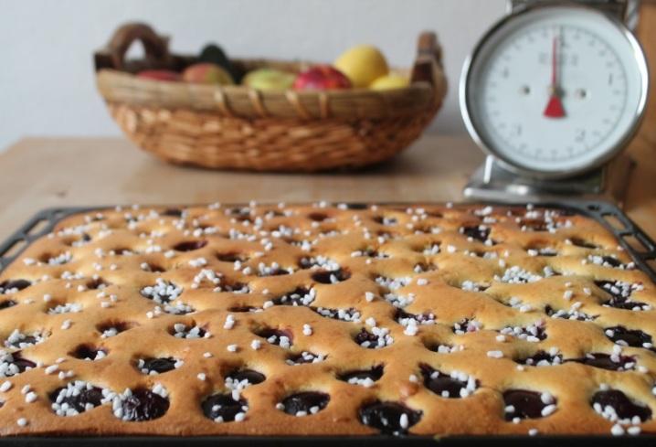 Kirsch-Kuchen #2