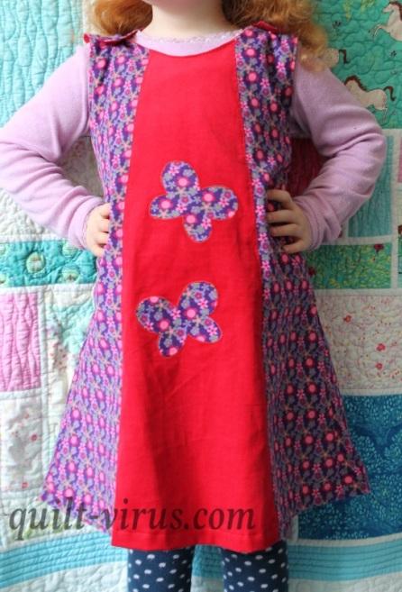 AFS Kleid #1