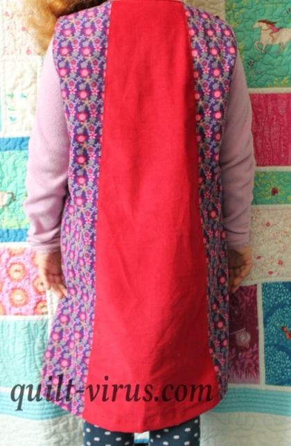 AFS Kleid #4