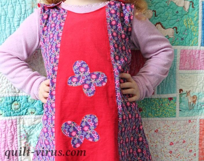 AFS Kleid #5