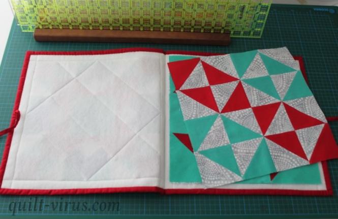Block Book 3